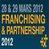 Franchising & Partnership 2015 - Exhibition on Franchising and Brand Networks, Belgium